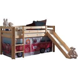 Halbhochbetten Halbhohe Betten Loft Betten Kinderbett Mit