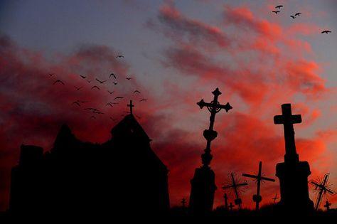celtic-cat2u:  cmentarzysko by wzroko
