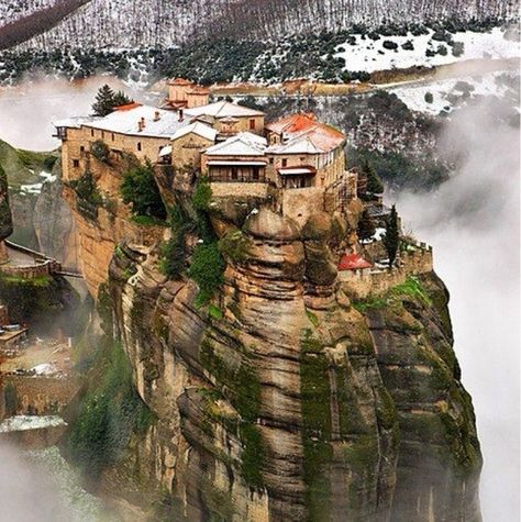 See 1379 photos from 6475 visitors about meteora, greece, and scenic views.