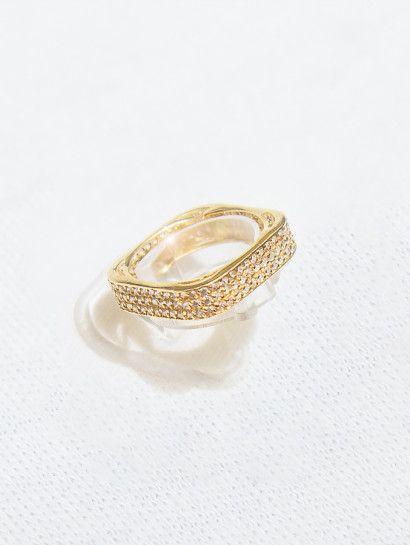 خاتم ذهب عيار 18 محبس ذهب خصم 20 على المصنعية Engagement Rings Wedding Rings Rings