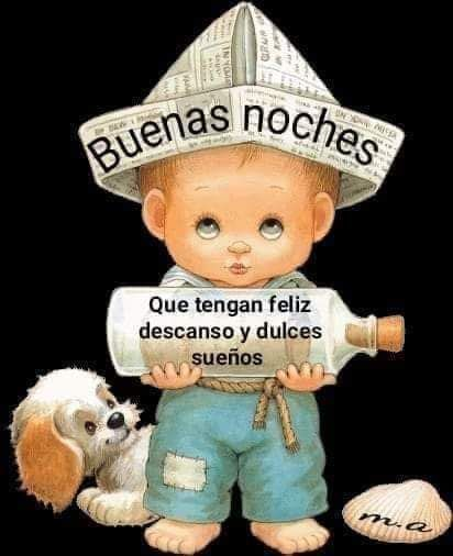 Pin On Buenas Noches