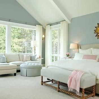 Pink And Light Blue Bedroom Ideas Pink Bedroom Gold Accents Design