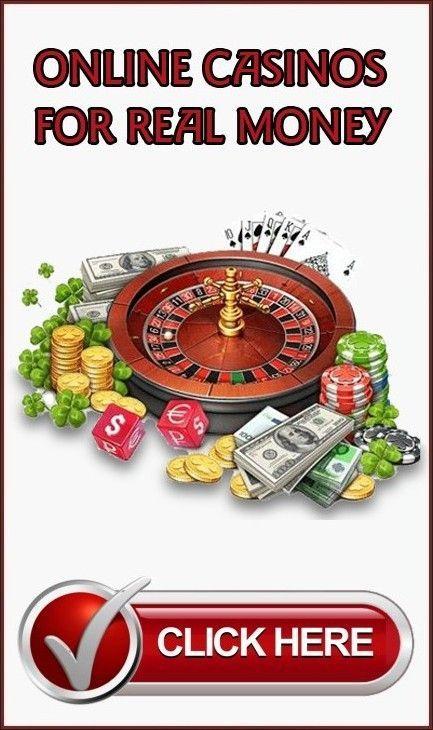 Best Real Money Online Casinos Bonus For Slots Games Online Casino Top Online Casinos Casino
