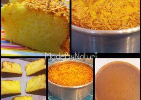 Resep Bolu Tape Berbahan Utama Putih Telur Oleh Nana Lukita Sari Resep Resep Telur Makanan