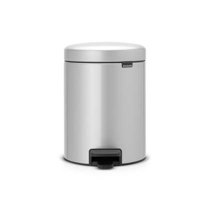 Brabantia 20 Liter Pedaalemmer.Brabantia Newicon Pedaalemmer 5 Liter Products In 2019