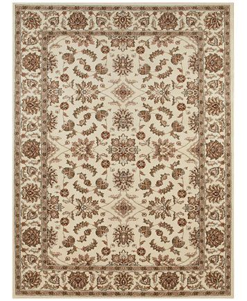 Closeout Pesaro Meshed Ivory 7 9 X 11 Area Rug With Images Area Rugs Area Rug Collections Rugs