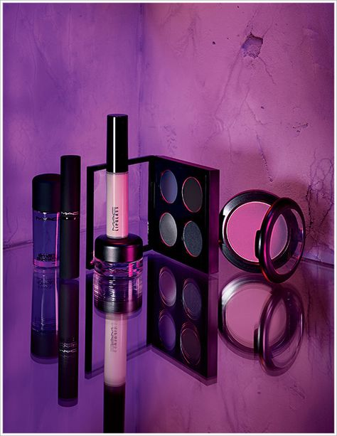 MAC Taste Temptation Collection for Winter 2012