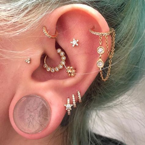 Left ear 👏🏼