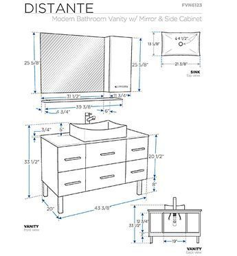 Vanity Cabinet Dimensions Standard Globorank In Bathroom Vanity Cabinet Dimensions Bathroom Vanity Sizes Bathroom Vanity Bathroom Vanity Cabinets