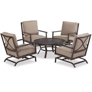 Palermo 5 Piece Chat Set | Orchard Supply Hardware 2015 | Pinterest |  Palermo, Backyard And Patios