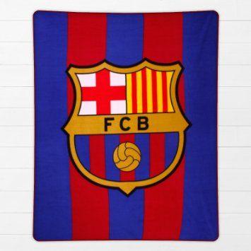 FC Barcelona Official Soccer Pin Badge