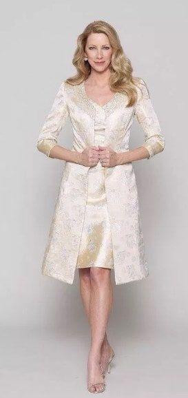 Informal Plus Size Wedding Dresses For Older Brides Casual Wedding Dress Wedding Dresses For Older Women Older Bride Wedding Dress