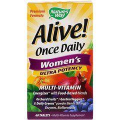 ملتي فيتامين للنساء أفضل 7 أنواع متعدد فيتامينات للنساء مشترياتي من اي هيرب Multivitamin Vitamins Multivitamin Supplements
