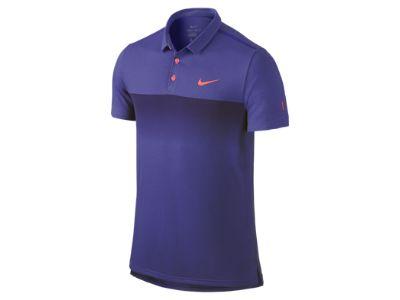 204746a535bf1 Nike Premier RF Men s Tennis Polo