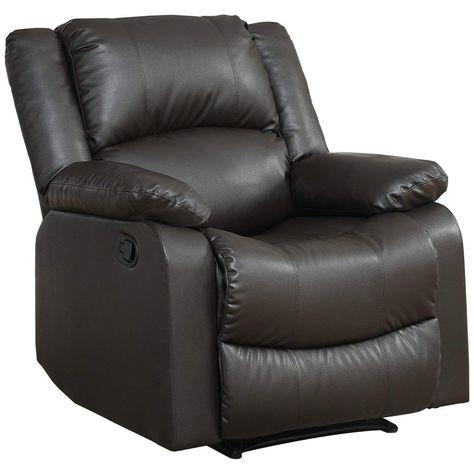 Outstanding Relax A Lounger Warren Reclining Chair Top 10 Best Machost Co Dining Chair Design Ideas Machostcouk