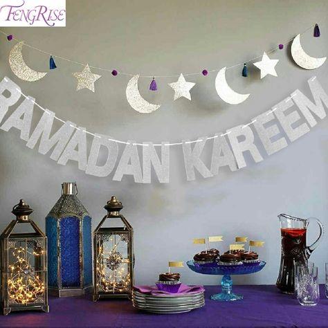 Ramadan Kareem to all the beautiful