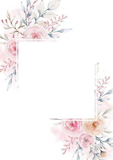New Flowers Birthday Invitations Floral Ideas