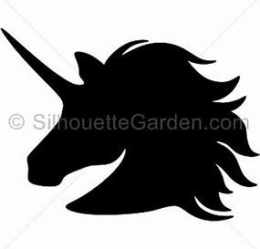 Image result for Unicorn Stencil Template   Templates Patterns