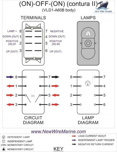 carling switch wiring  wire diagram light switch wiring