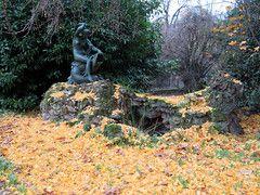 Paris Nov 2 019 86 Jardin Des Plantes Gardens En 2020 Con