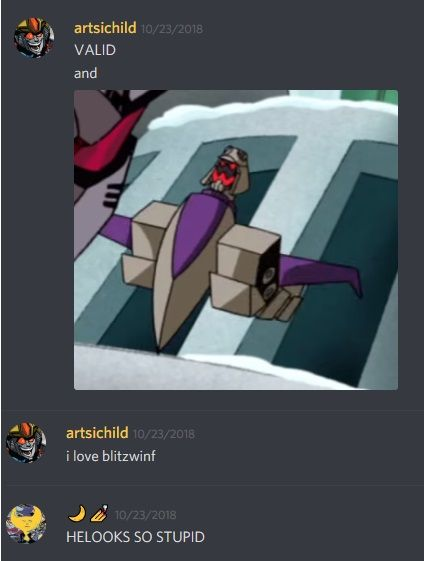 Me And A Friend On Discord Transformers Memes Transformers Art Transformers Prime