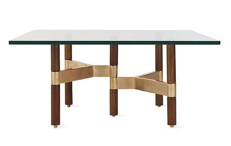 helix coffee table di 2020 | dekorasi ruang keluarga