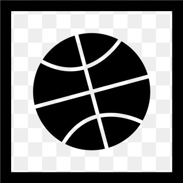 Vector Basketball Icon Basketball Icons Ball Basketball Png And Vector With Transparent Background For Free Download Basketball Clipart Basketball Mom Ideas Basketball Game Outfit
