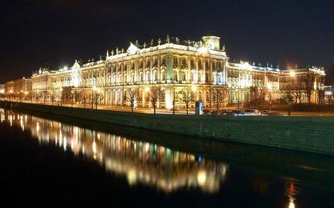 Топ самых красивых мест в России для незабываемых путешествий | 295x474