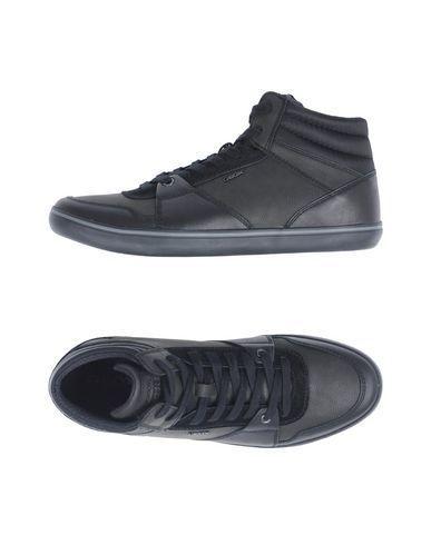 Nido eliminar Accesorios  GEOX Sneakers - Footwear | YOOX.COM in 2020 | Mens footwear trends, Dress  shoes men, Sneakers