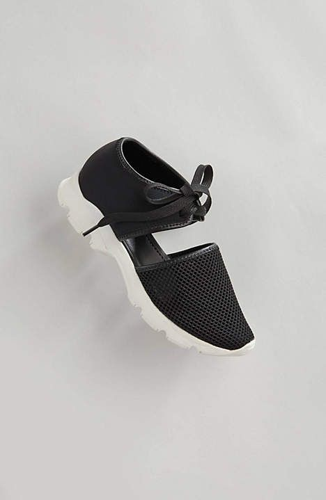 Image for Fit Mesh Sneakers