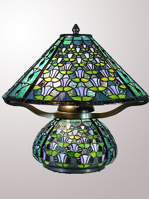 133 Best lamp images | Lamp, Stained glass lamps, Stained