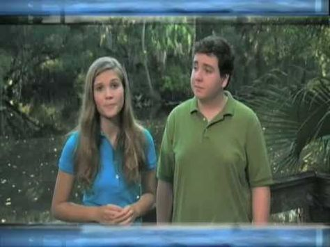 Created by Hillsborough River Watershed Alliance, Florida Department of Environmental Protection, and Tampa Bay Regional Planning Council, this video is available to schools, environmental organizations, and government agencies. It shows young adults that clean water is their responsibility too and what young people can do to ensure clean water for their future.