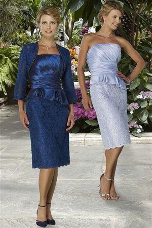 Forever Yours Mother of the Bride Dress 811106. Visit perfect-bridesmaid-dresses.com for more info