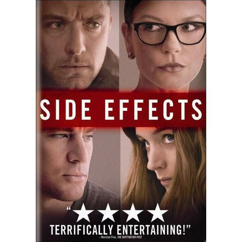 Side Effects (dvd_video), Movies