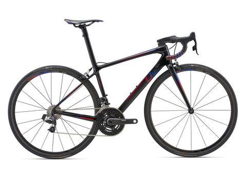 Langma Advanced SL 0 (2019) | Women Race bike | Liv Cycling
