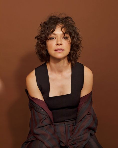 Tatiana Maslany Wants You To Forget You Ever Loved Her