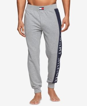 Tommy Hilfiger Girls Classic French Terry Pant