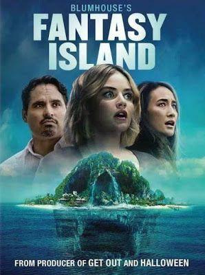 Fantasy Island La Isla De La Fantasia Peliculas Completas Hd Paginas De Peliculas