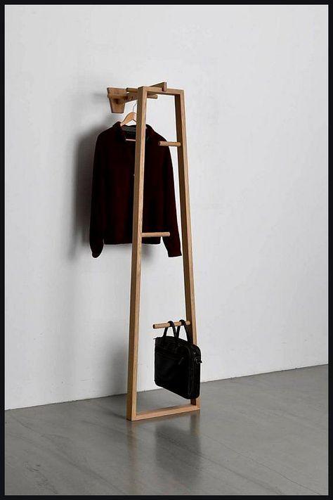 Garderobenständer Kleiderständer Flurgarderobe Garderobe Standgarderobe Metall