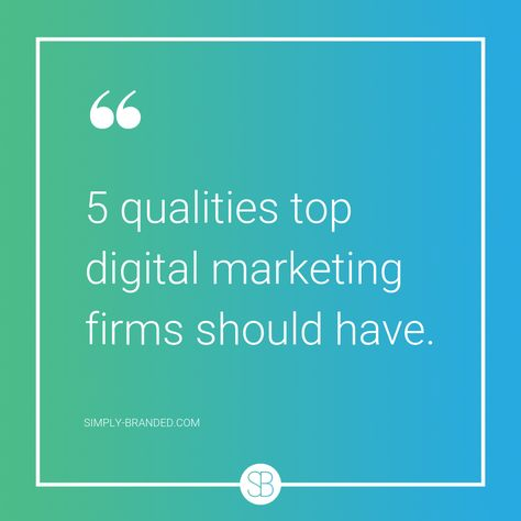 Check out our blog to find out some tips on how to make the best possible decision when choosing a digital marketing firm. . . . . #simplybranded #simplybrandedla #brandingmadesimply #simplybrandedsolutions #business #businesstips #stayorganized #organization #Businessstrategy #learnfromthebest  #marketingagencies #marketingprofessionals simplybranded #losangeles #tips #tipoftheday #dailyadvice #strategicconsulting #entrepreneur #entrepreneurlife #workinghard #nevernotworking