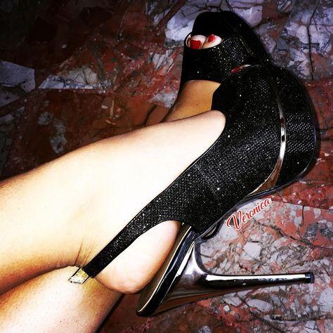 donna Innamorata 👠😍 #tacchi...