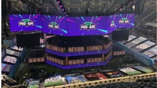 Fortnite World Cup Players Battle For Biggest Total Prize Pool Sports Prizes World Cup Sport Event