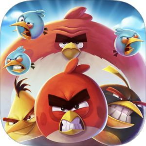 Angry Birds 2 By Rovio Entertainment Oyj With Images Angry