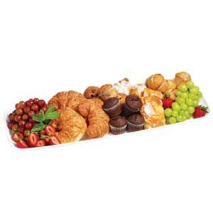 Continental Breakfast Buffet Ideas