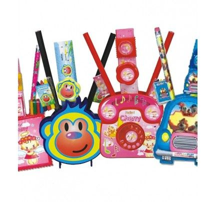 Assorted Gift Stationery Pack Birthday Return Gifts Gifts