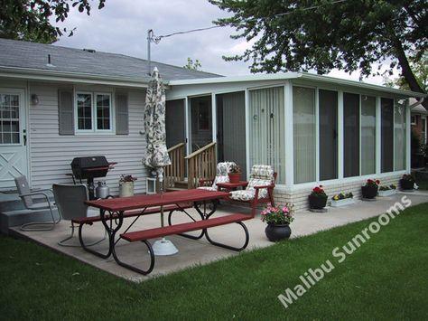 Malibu Sunrooms U0026 Outdoor Living | Sunrooms, Omaha, Lincoln, Nebraska,  Iowa, Missouri   Sunrooms | Sunrooms! | Pinterest | Sunrooms, Outdoor  Living And ...
