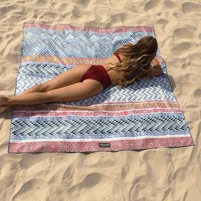 The Alchemist Towel For Two Beach Towel Large Beach Towels