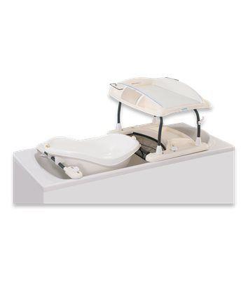 Duo Amplitude Baby Bath Time Electric Massage Chair Baby Feeding