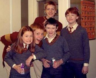 Weasley Family Harry Potter Grappen Grappige Films Grappige Harry Potter