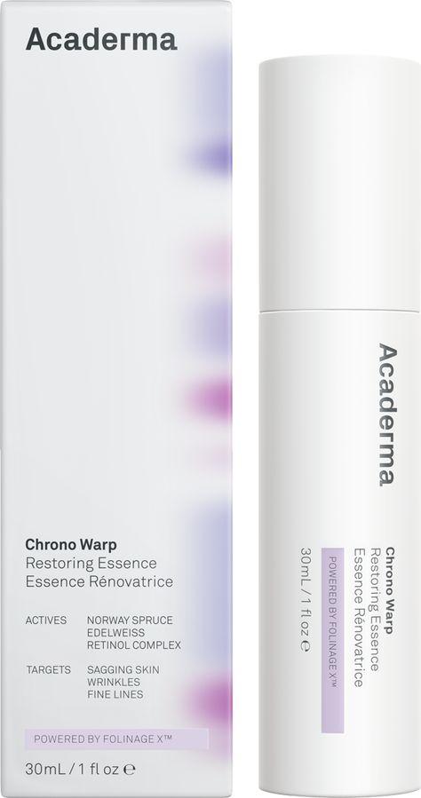 Chrono Warp - Restoring Essence - 30mL / 1 fl.oz